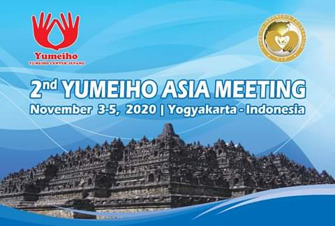 Yumeiho Asia Meeting 2020 Di Indonesia